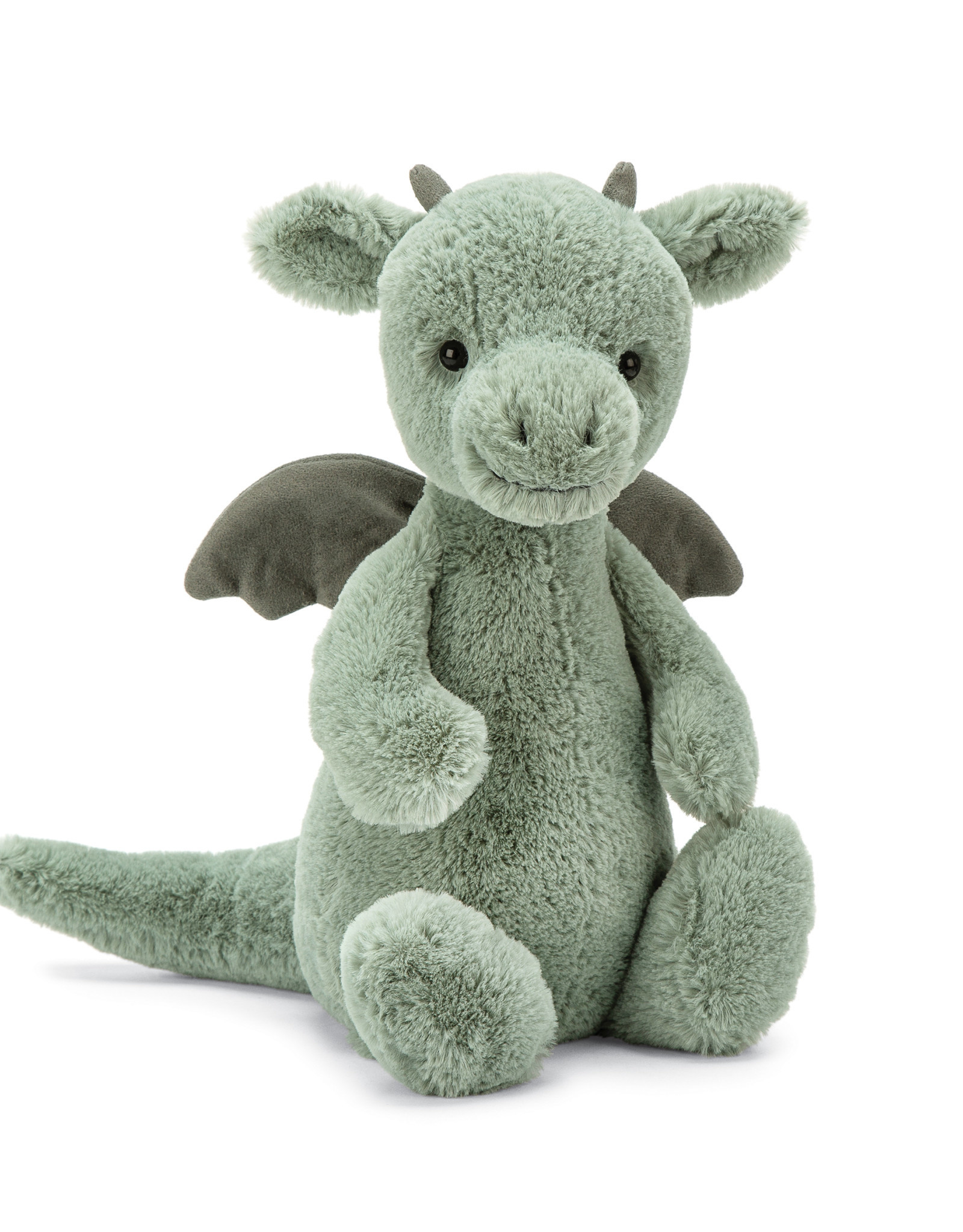 Jellycat bashful dragon- medium