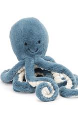 Jellycat storm octopus- little