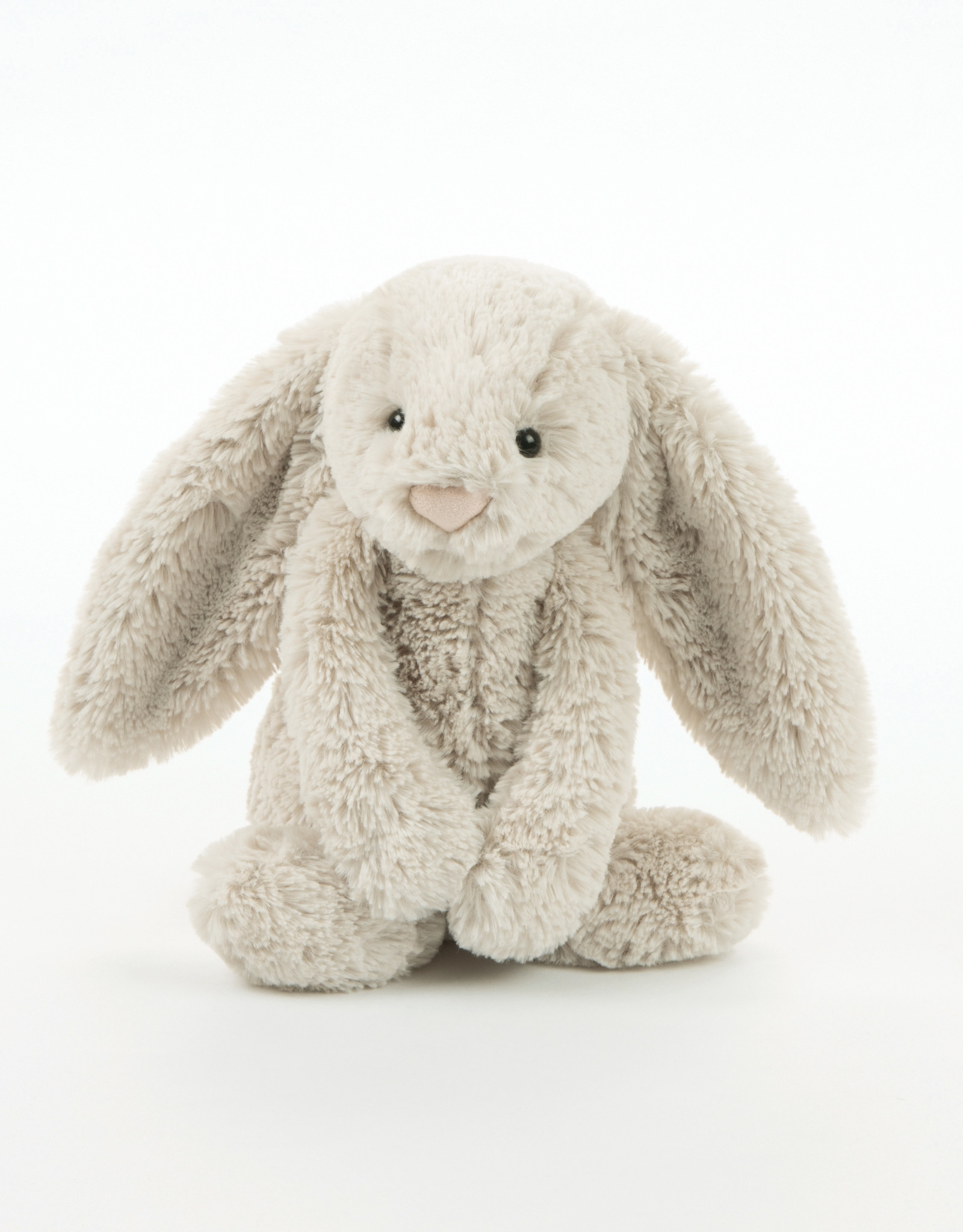 Jellycat bashful oatmeal bunny- small