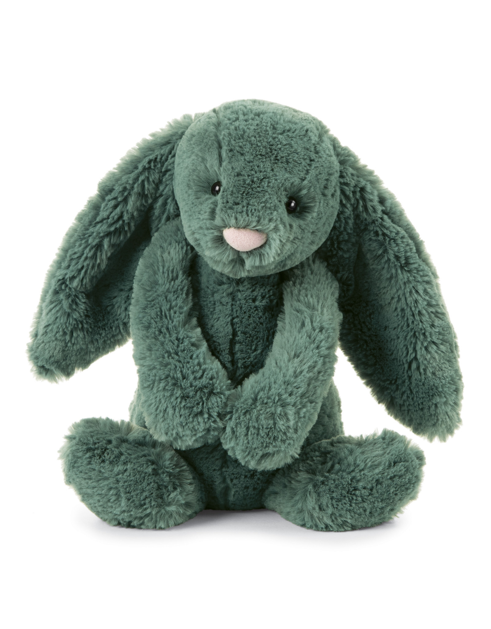 Jellycat bashful forest bunny- small