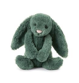 Jellycat bashful forest bunny- small