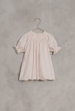 Noralee maddie dress- powder pink