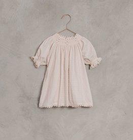 Noralee maddie dress- powder pink