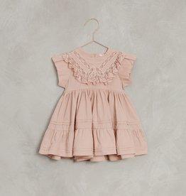 Noralee goldie dress- dusty rose