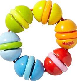 Haba clatterit clutching toy