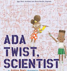 Abrams Books Ada Twist, Scientist