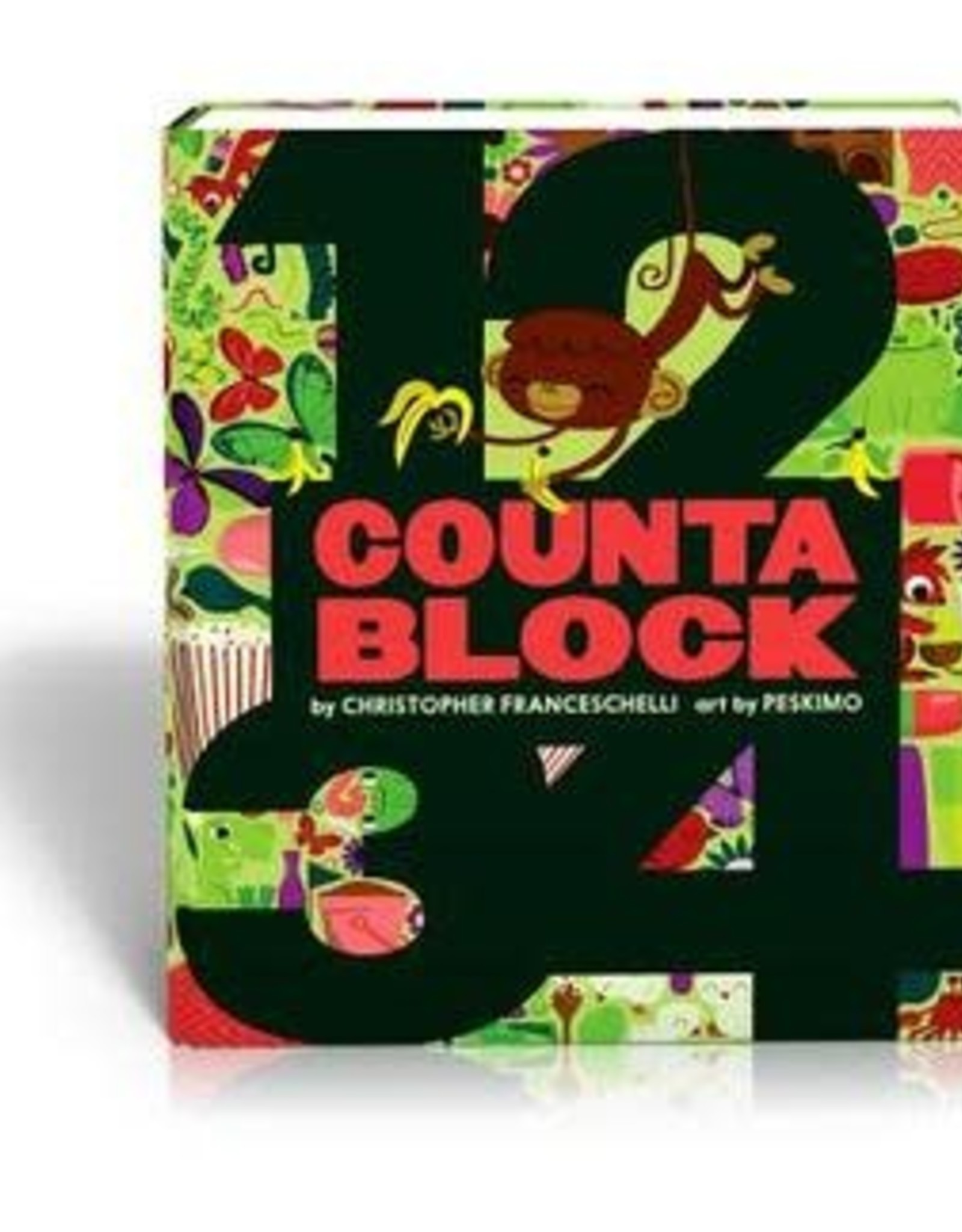Abrams Books Countablock