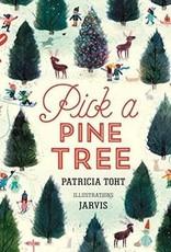 Penguin Random House Pick A Pine Tree