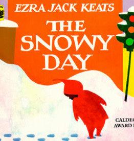 Penguin Random House The Snowy Day