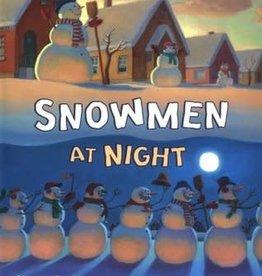 Penguin Random House Snowmen At Night