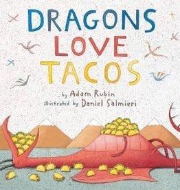 Penguin Random House Dragons Love Tacos