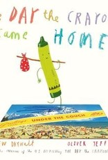 Penguin Random House The Day The Crayons Came Home