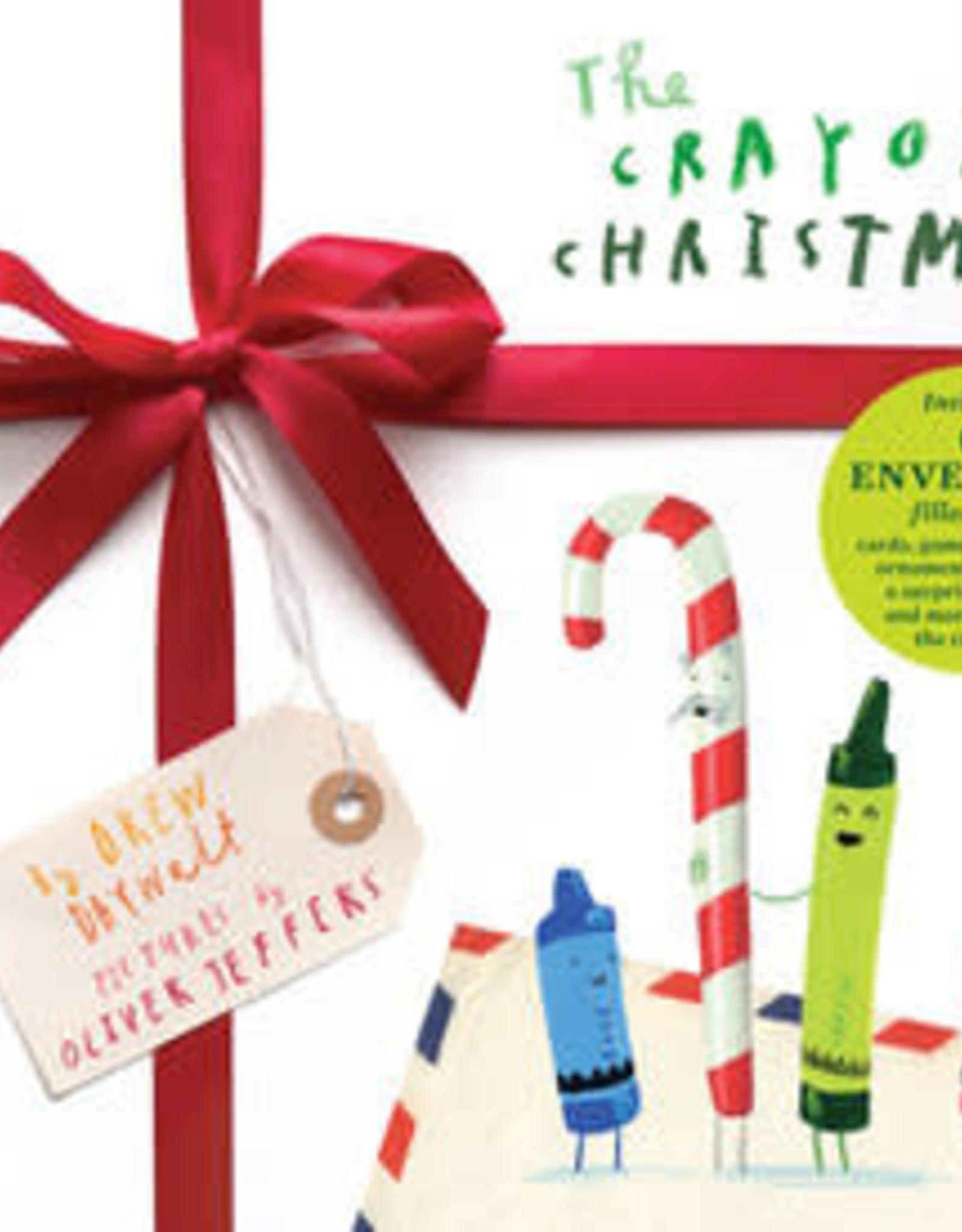 Penguin Random House The Crayons' Christmas