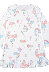 Noomie night dress- balloons