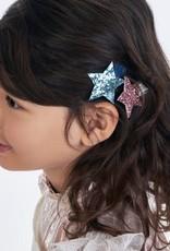Meri Meri shooting star hairclip set