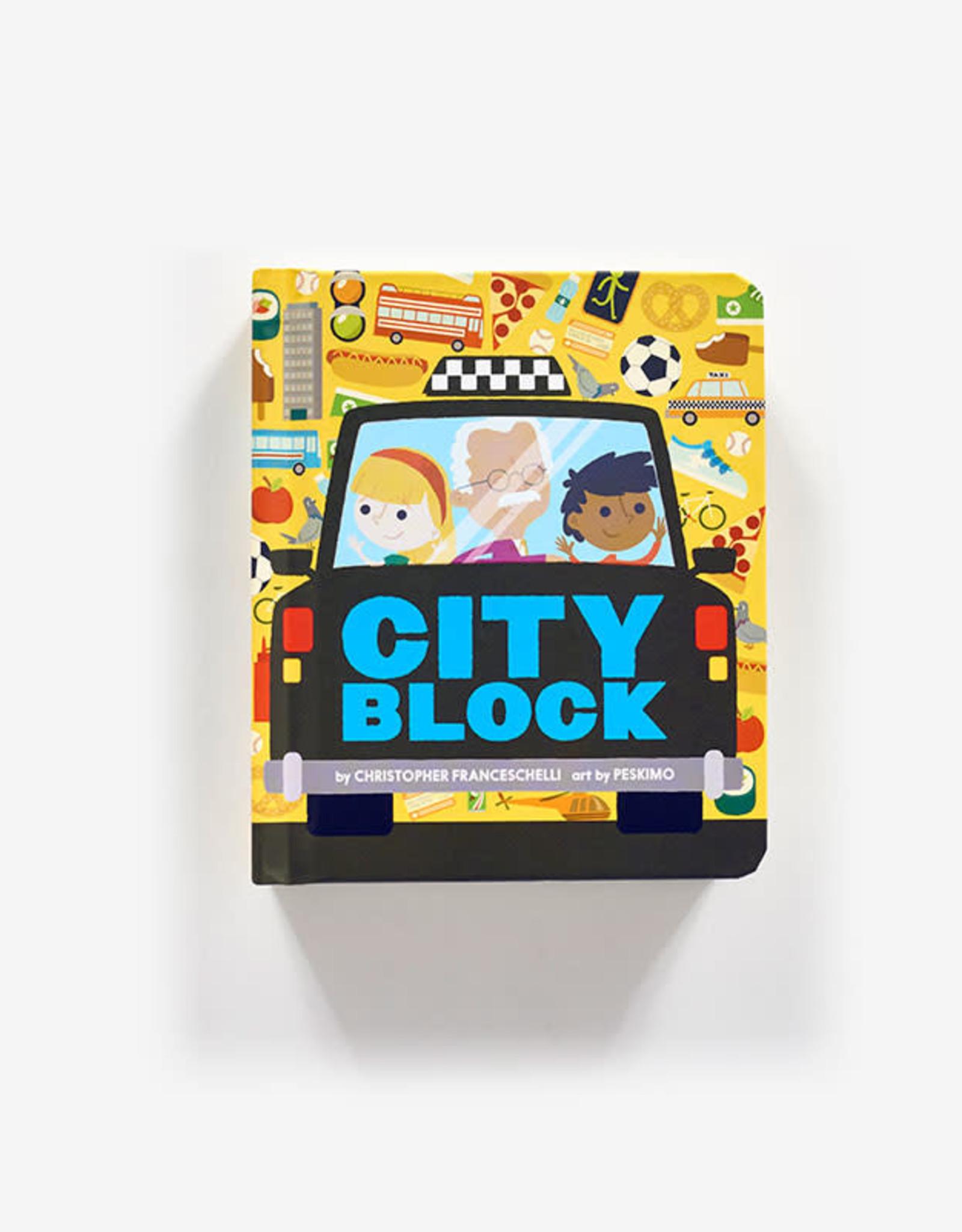Chronicle Books Cityblock