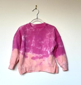 Little Moon Society pullover- sunset