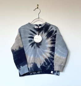 Little Moon Society pullover-stormy