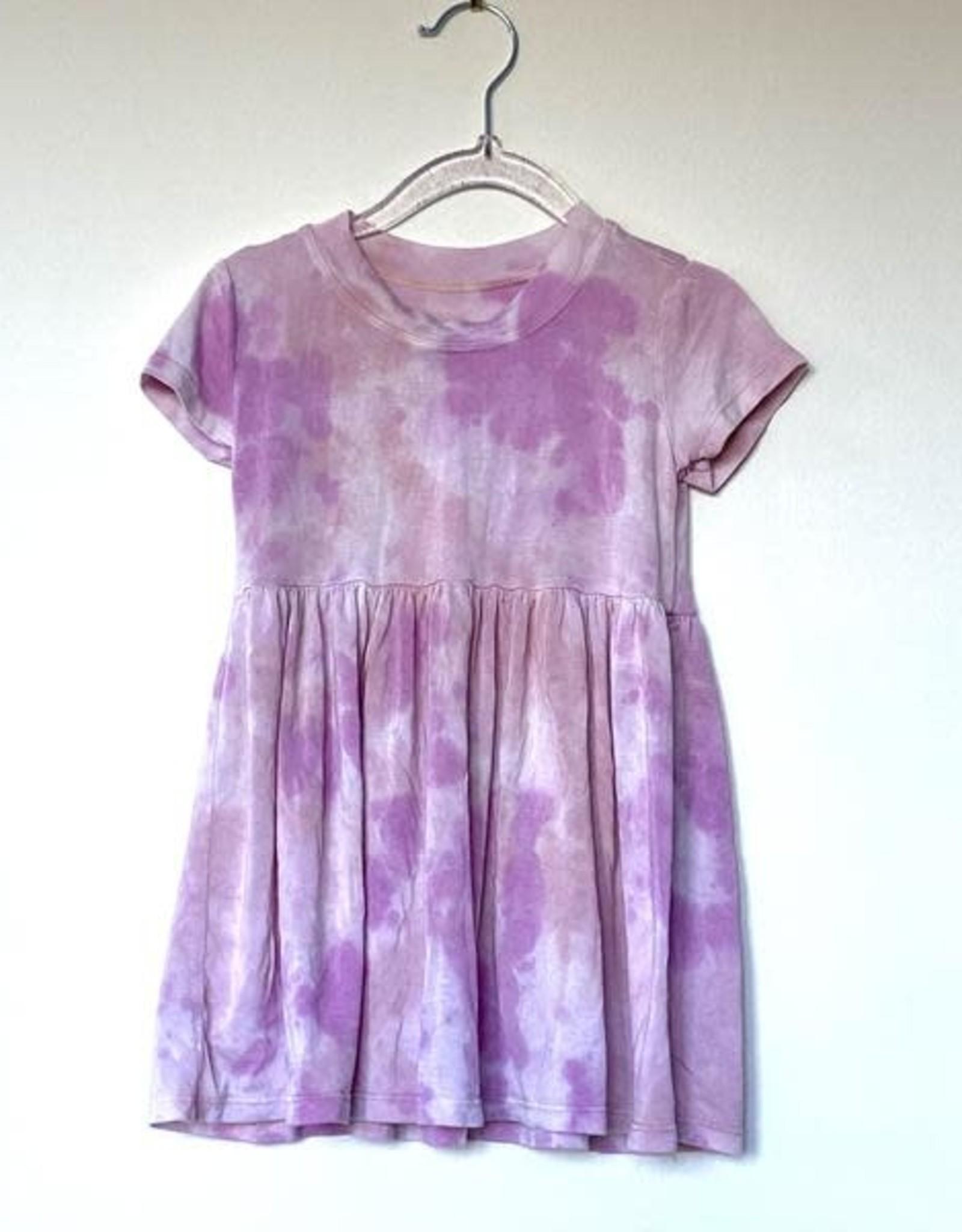 Little Moon Society magic dress- rosy