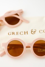 Grech & Co sustainable sunglasses- shell