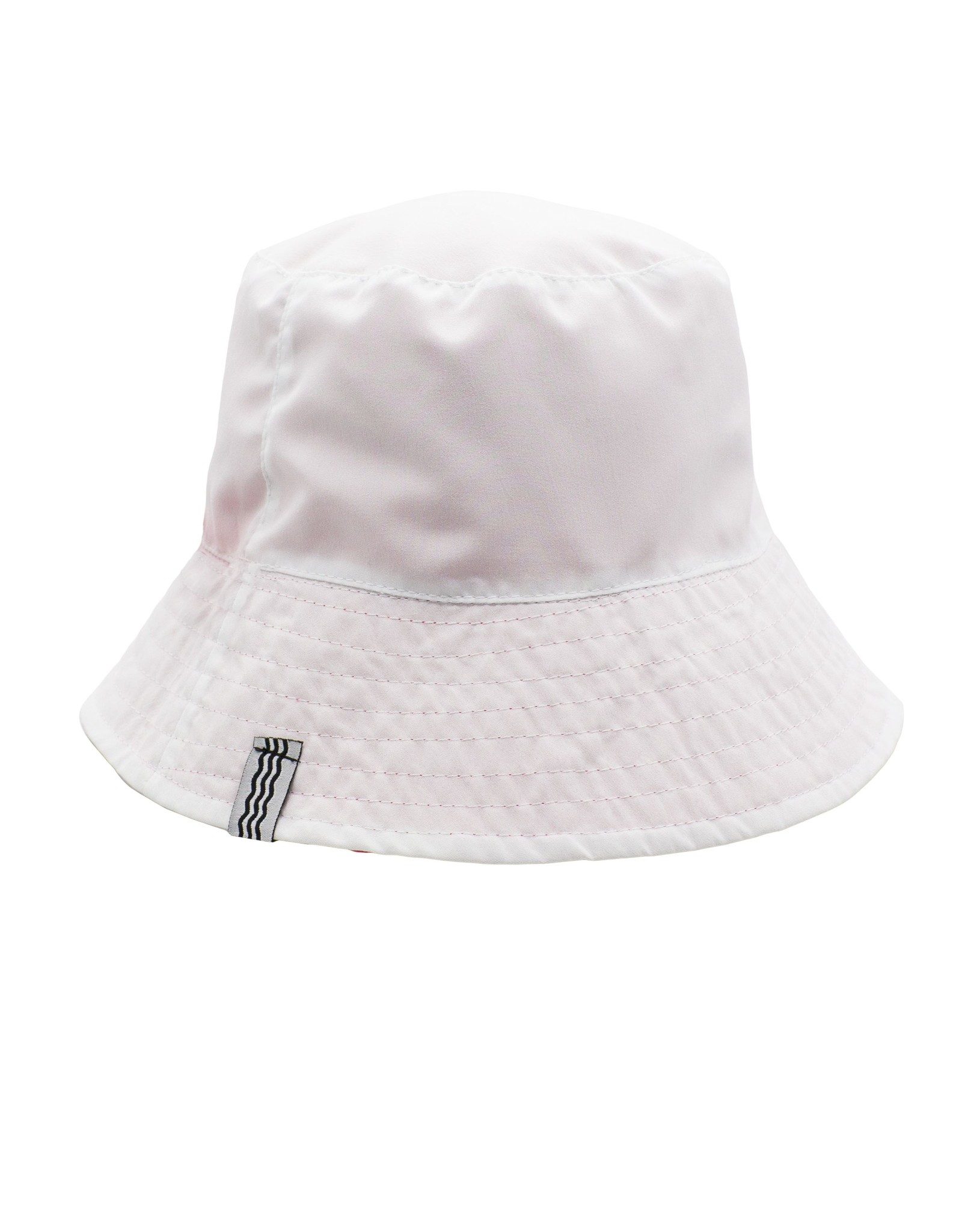 Feather 4 Arrow reversible bucket hat- pink