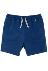 Feather 4 Arrow line up short- navy