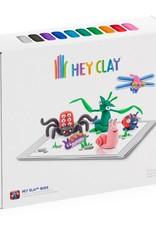 Fat Brain hey clay- bugs