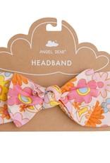 Angel Dear retro daisy headband