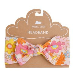 Angel Dear retro daisy headband