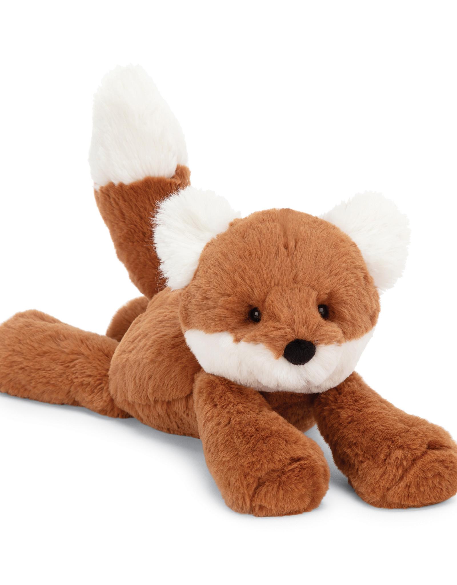 Jellycat smudge fox- medium