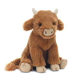 Jellycat callie cow- small