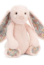 Jellycat blossom blush bunny- medium