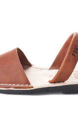 Avarcas classic - brown