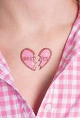Tattly tattoo pair- little besties