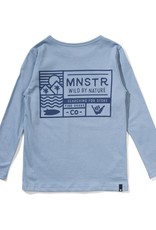 Munster Kids the stoke tee