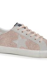 vintage havana peppe- pink glitter