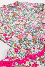 Shade Critters rashguard set- ditsy floral