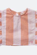 Pink Chicken ingrid top- amber glow
