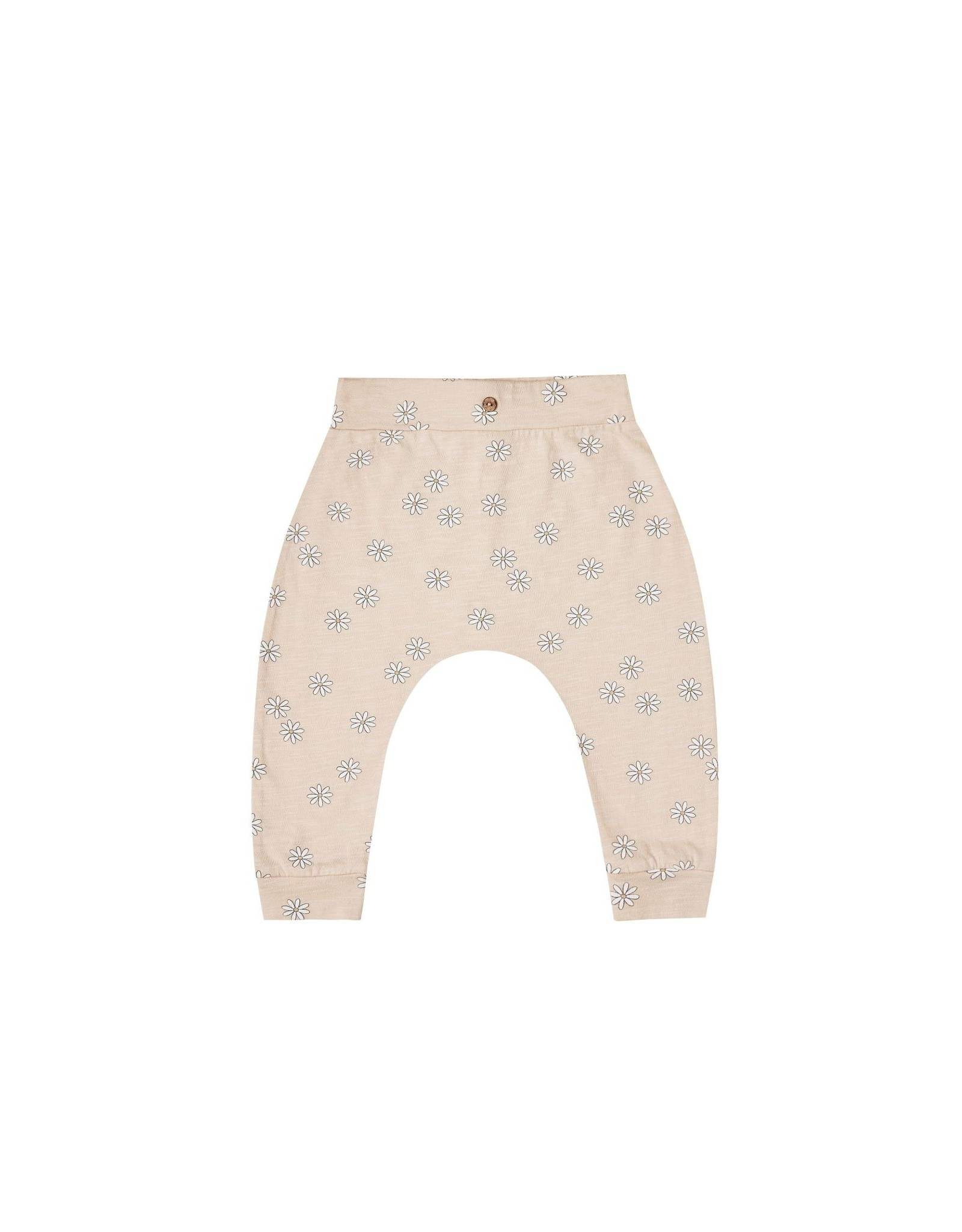 Rylee and Cru daisy slouch pant