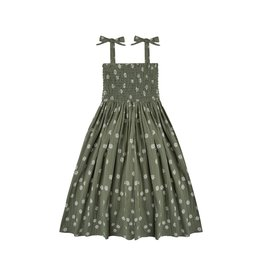 Rylee and Cru daisy ivy dress