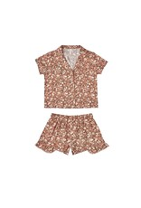 Rylee and Cru dahlia pajama set