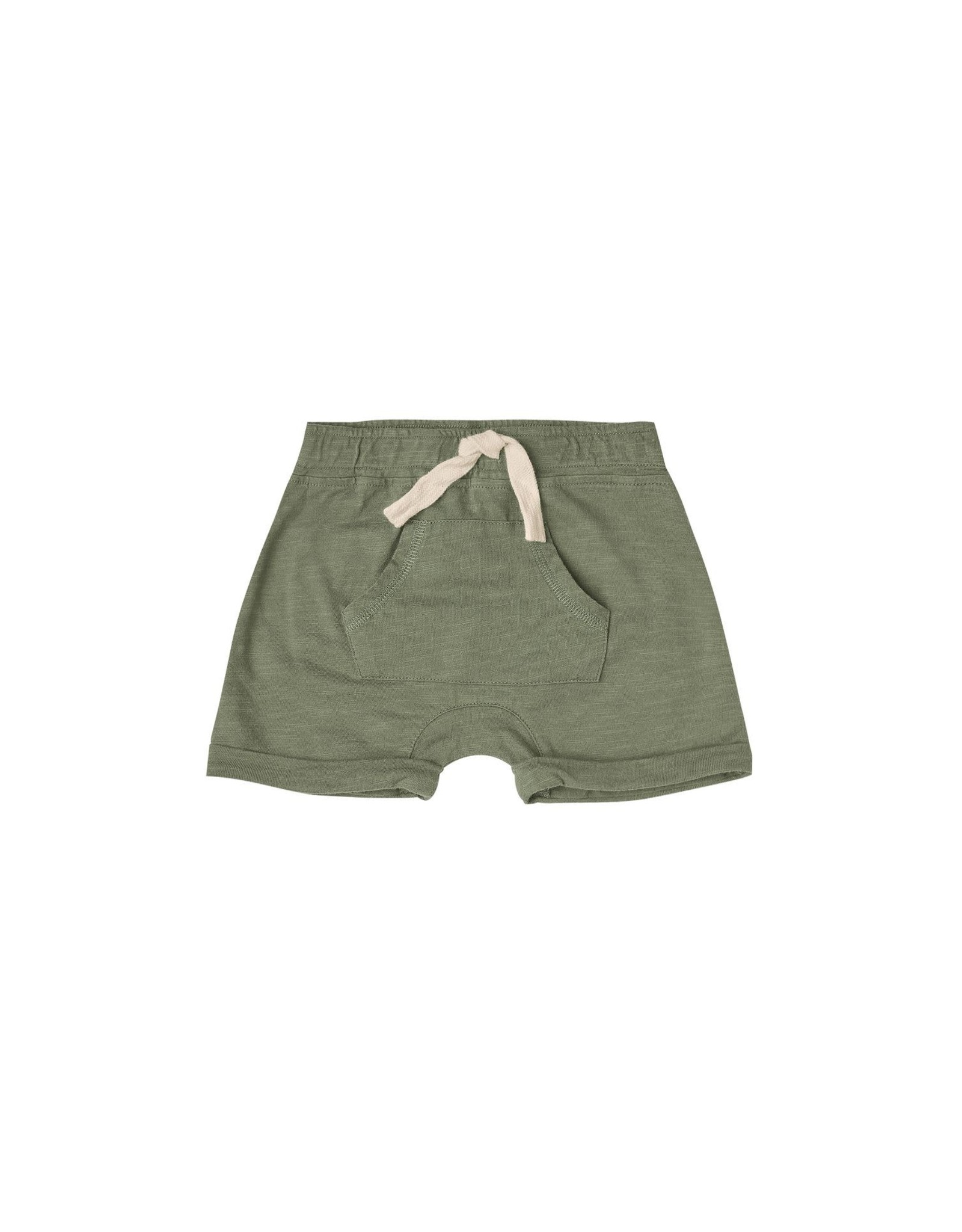 Rylee and Cru pouch short- fern