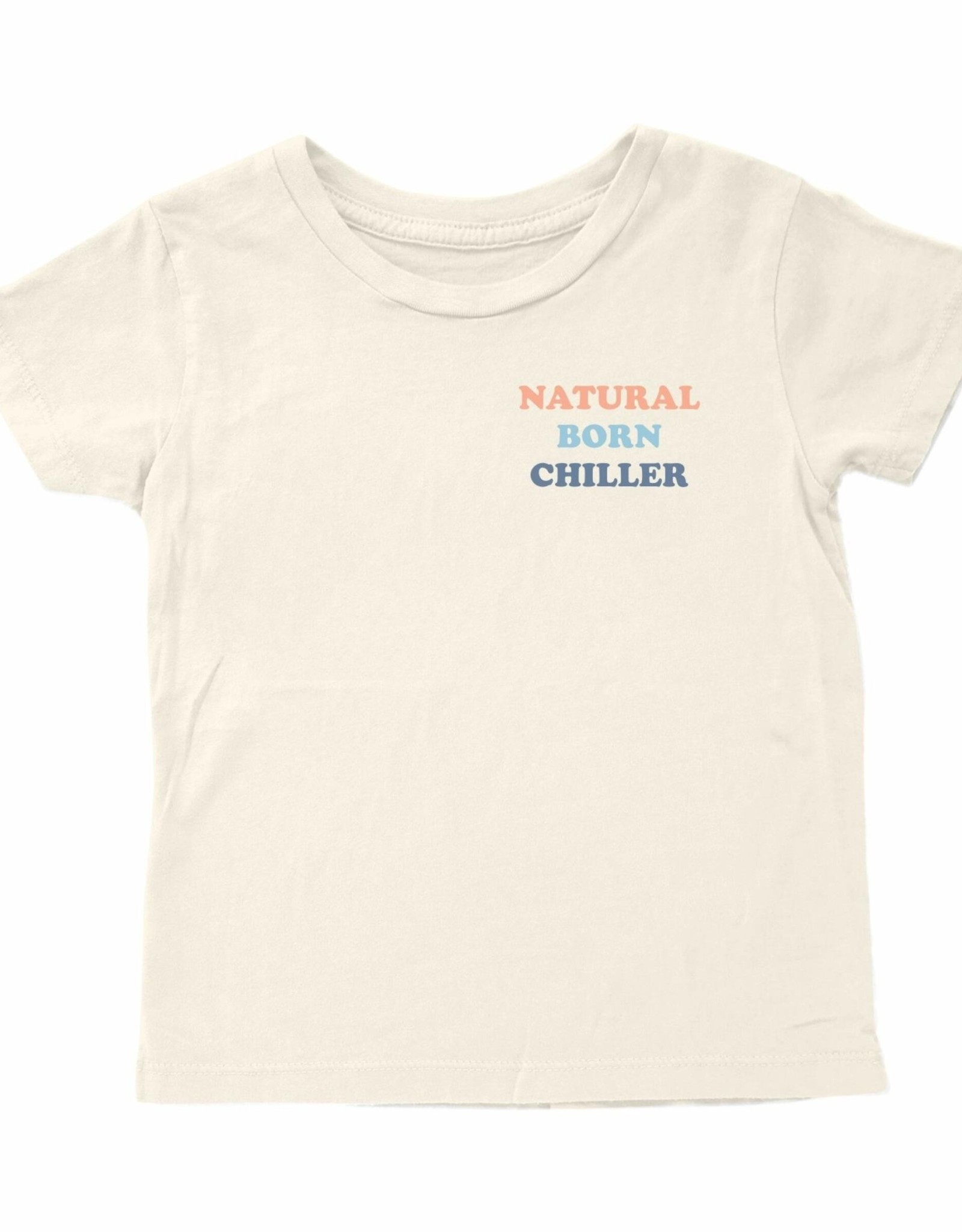 Tiny Whales chiller tee