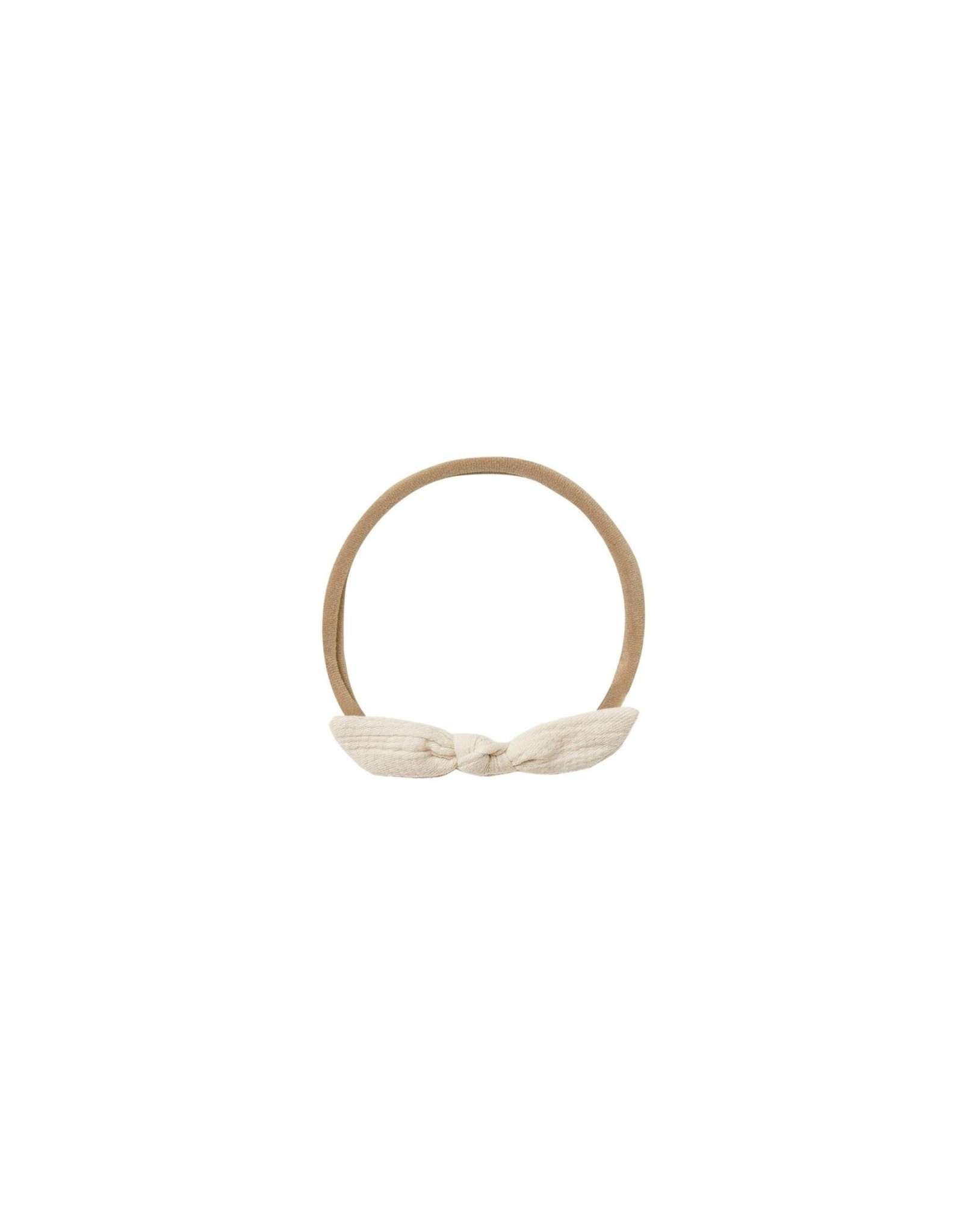 Quincy Mae knot hb- natural