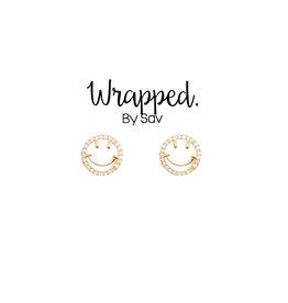 Wrapped by Sav happy studs
