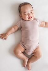 Kyte Baby bodysuit- sunset