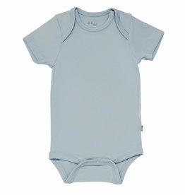 Kyte Baby bodysuit- fog