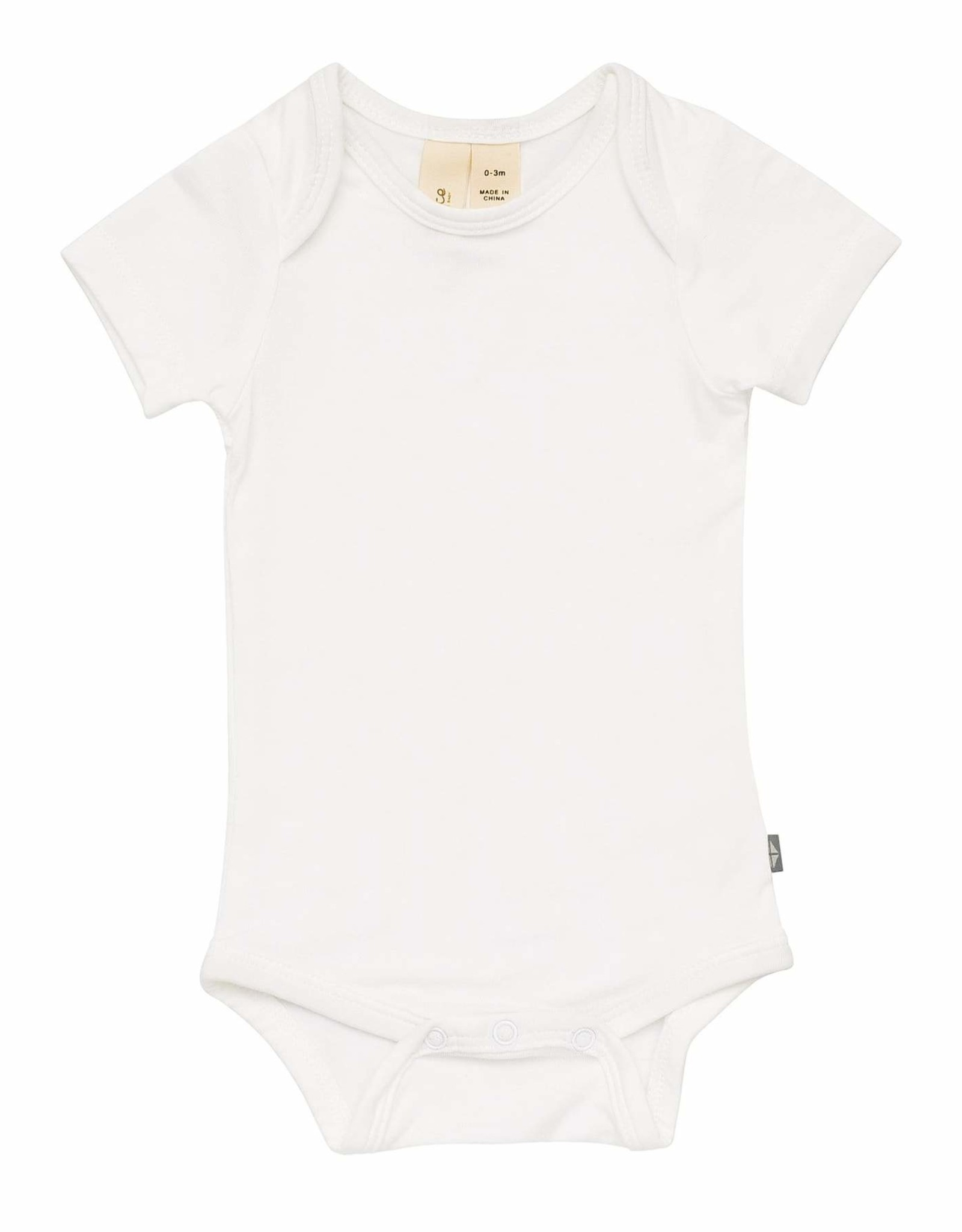 Kyte Baby bodysuit- cloud
