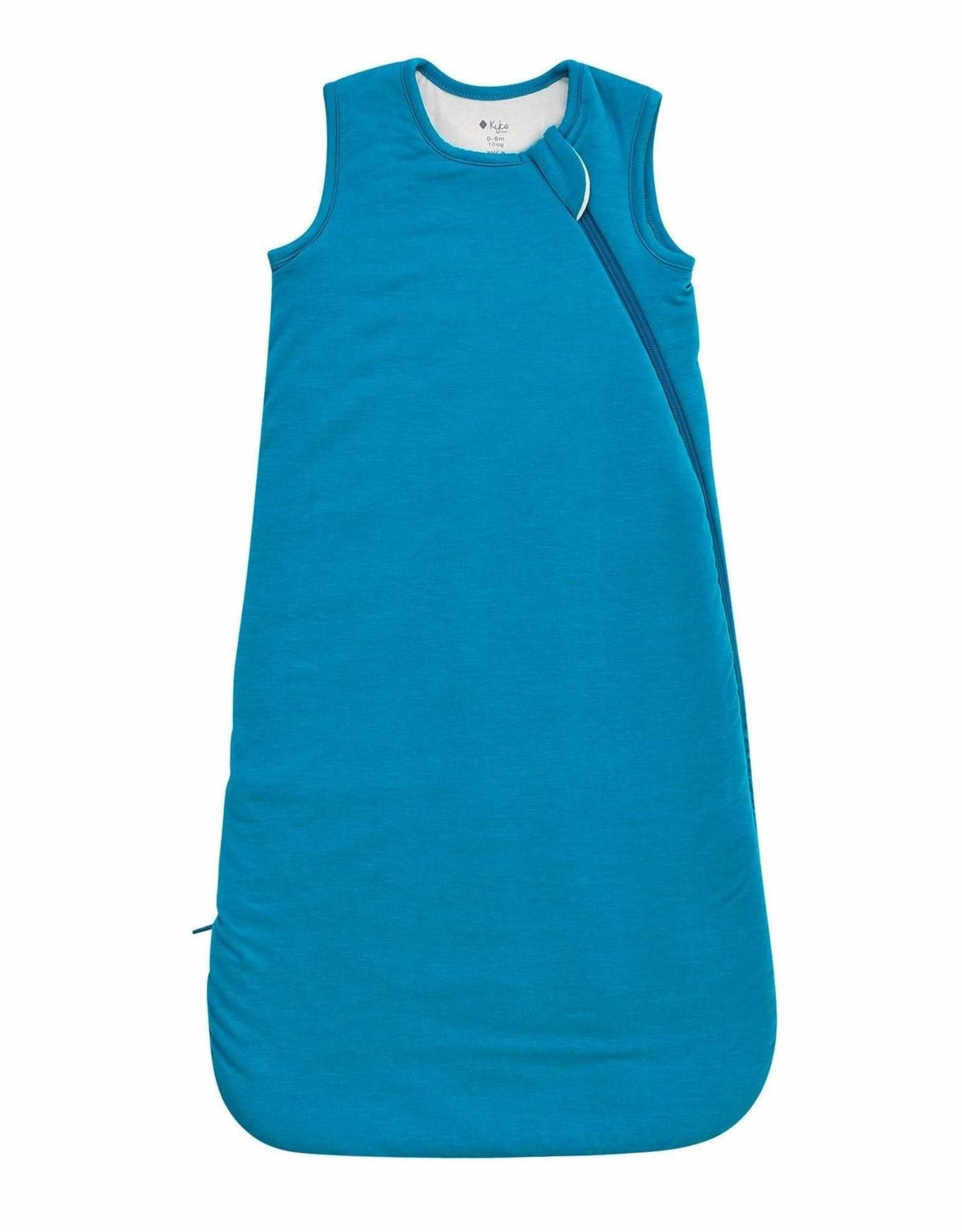 Kyte Baby sleep bag 1.0- lagoon