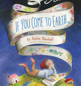 Chronicle Books If You Come to Earth
